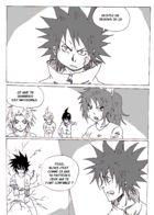 Burn Head : Chapitre 13 page 5