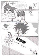 Burn Head : Chapitre 13 page 7