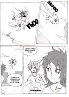 Burn Head : Chapitre 13 page 9