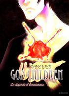 God's Children : Chapitre 1 page 1