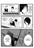 Si j'avais... : Глава 2 страница 5