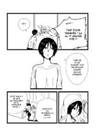Si j'avais... : チャプター 3 ページ 36