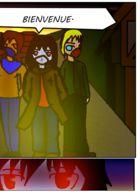 Neko No Shi  : Chapitre 3 page 12