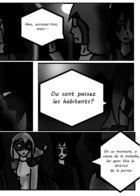 Neko No Shi  : Chapitre 3 page 17