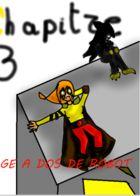 Neko No Shi  : Chapitre 3 page 2
