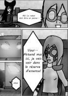 Neko No Shi  : Chapitre 3 page 5