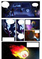DBM U3 & U9: Una Tierra sin Goku : Chapitre 1 page 3