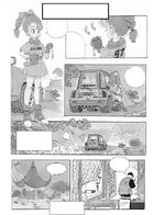 DBM U3 & U9: Una Tierra sin Goku : Chapitre 1 page 4