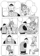 DBM U3 & U9: Una Tierra sin Goku : Chapitre 1 page 5