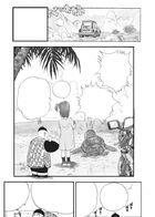 DBM U3 & U9: Una Tierra sin Goku : Chapitre 1 page 7