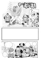 DBM U3 & U9: Una Tierra sin Goku : Chapitre 1 page 8