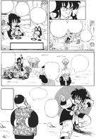 DBM U3 & U9: Una Tierra sin Goku : Chapitre 1 page 12