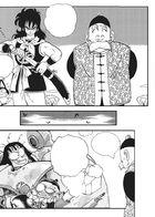 DBM U3 & U9: Una Tierra sin Goku : Chapitre 1 page 19