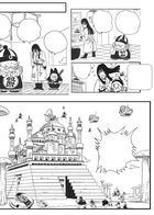 DBM U3 & U9: Una Tierra sin Goku : Chapitre 1 page 20