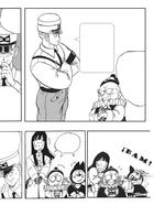DBM U3 & U9: Una Tierra sin Goku : Chapitre 1 page 21