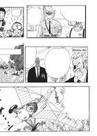 DBM U3 & U9: Una Tierra sin Goku : Chapitre 1 page 23