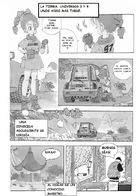 DBM U3 & U9: Una Tierra sin Goku : Capítulo 1 página 4