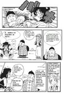 DBM U3 & U9: Una Tierra sin Goku : Capítulo 1 página 10