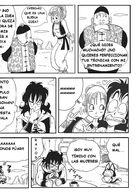 DBM U3 & U9: Una Tierra sin Goku : Capítulo 1 página 11