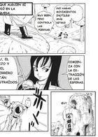 DBM U3 & U9: Una Tierra sin Goku : Capítulo 1 página 14