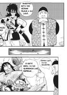 DBM U3 & U9: Una Tierra sin Goku : Capítulo 1 página 19