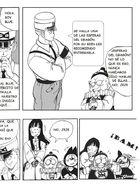DBM U3 & U9: Una Tierra sin Goku : Capítulo 1 página 21