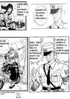 DBM U3 & U9: Una Tierra sin Goku : Capítulo 1 página 22