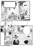 DBM U3 & U9: Una Tierra sin Goku : Chapitre 2 page 2