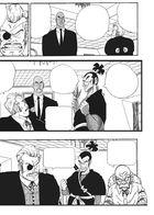 DBM U3 & U9: Una Tierra sin Goku : Chapitre 2 page 5