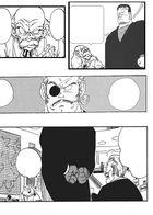 DBM U3 & U9: Una Tierra sin Goku : Capítulo 2 página 6