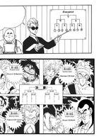 DBM U3 & U9: Una Tierra sin Goku : Chapter 2 page 8