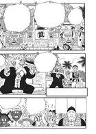 DBM U3 & U9: Una Tierra sin Goku : Capítulo 2 página 10