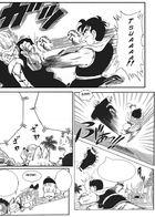 DBM U3 & U9: Una Tierra sin Goku : Capítulo 2 página 13