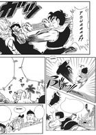 DBM U3 & U9: Una Tierra sin Goku : Chapitre 2 page 13
