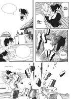 DBM U3 & U9: Una Tierra sin Goku : Chapitre 2 page 14