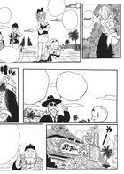 DBM U3 & U9: Una Tierra sin Goku : Chapitre 2 page 16