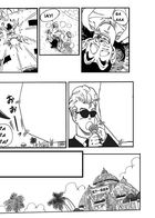 DBM U3 & U9: Una Tierra sin Goku : Chapitre 2 page 21