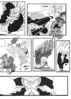 DBM U3 & U9: Una Tierra sin Goku : Chapitre 2 page 24
