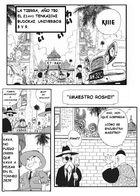 DBM U3 & U9: Una Tierra sin Goku : Capítulo 2 página 2