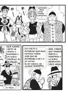 DBM U3 & U9: Una Tierra sin Goku : Capítulo 2 página 3