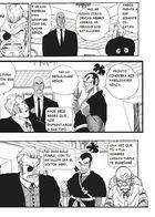 DBM U3 & U9: Una Tierra sin Goku : Capítulo 2 página 5