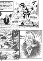 DBM U3 & U9: Una Tierra sin Goku : Capítulo 2 página 11