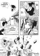 DBM U3 & U9: Una Tierra sin Goku : Capítulo 2 página 14