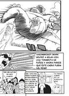 DBM U3 & U9: Una Tierra sin Goku : Capítulo 2 página 19