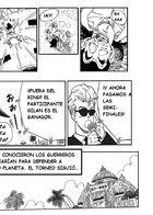 DBM U3 & U9: Una Tierra sin Goku : Capítulo 2 página 21