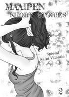 Maaipen Short Stories : Chapitre 2 page 1