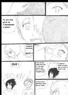 watashi no kage : Chapitre 6 page 13
