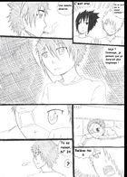 watashi no kage : Chapitre 6 page 4