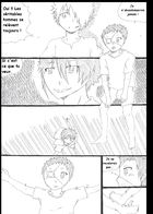 watashi no kage : Chapitre 6 page 5