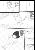 watashi no kage : Chapter 6 page 8
